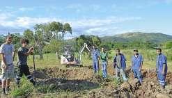 La permaculture se fait une place au lycée Père-Guéneau