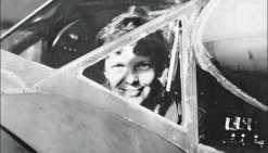 Du nouveau sur la disparition de l'aviatrice Amelia Earhart