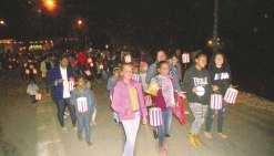 À chacun sa façon de célébrer  la Fête nationale à La Foa