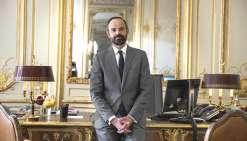 Le Premier ministre, Edouard Philippe, en visite en décembre