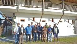 Téremba se prépare à accueillir le Festival des arts du pays
