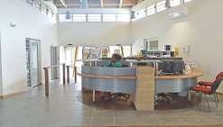 La Chambre de métiers gagne en espace et en accessibilité