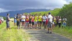 Mini-marathon : les inscriptions sont ouvertes