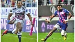 Deux rugbymen fidjiens interpellés