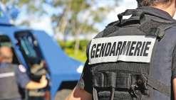 Le cannabiculteur tire  six fois sur les gendarmes