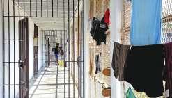 Sept ans de prison pour avoir sabré sa fille