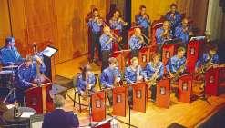 Week-end bien rempli  au Conservatoire