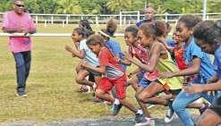 Le cross des écoles a réuni plus de 250 enfants