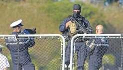 1,4 tonne de cocaïne saisie  par les forces Calédoniennes