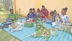 Les créations des internes de Wani présentées salle Paul-Nedja