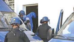 Les narcotrafiquants  devraient être jugés à Nouméa