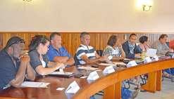 Chamboulement au sein  du conseil municipal de Bourail