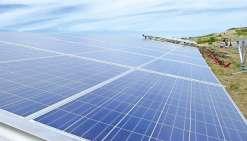 Le schéma de transition énergétique de la province Sud voté à l'unanimité
