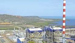 L'usine de Vavouto connaît une interruption de production depuis le 27 juillet.