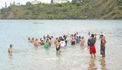 Les activités aquatiques telles que la natation, l'aquagym ou encore l'aquabike sont bénéfiques à tout âge.