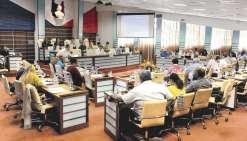 Comptes publics et débat politique
