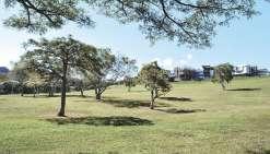 Nouvel espace de loisirs en vue à Koutio