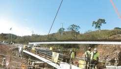 Néobus : le futur pont de Kenu-In prend forme