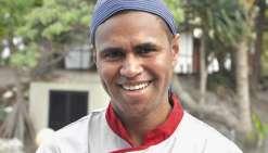 Sylvestre Wahaga veut  privilégier les produits de l'île