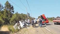 Une collision fait un mort et un blessé grave à Poya