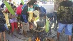 Des vacances actives pour tous  les goûts, au village comme en tribu