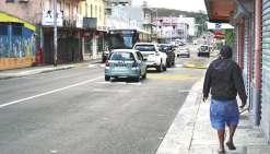 Néobus : nouveau plan de circulation et travaux rue Unger