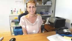 Une nouvelle sage-femme venue de Cayenne