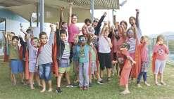 Les Cocos, une nouvelle  association pour les enfants