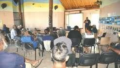 L'aménagement des terres coutumières en question