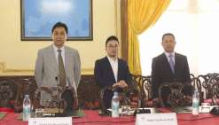 Ferme de Hao : le chantier débutera en décembre