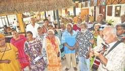 Les agents municipaux retraités  mis à l'honneur