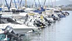 Petite déprime du marché des bateaux de plaisance