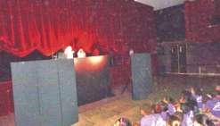 Galagaoui, un spectacle rusé qui a plu aux enfants