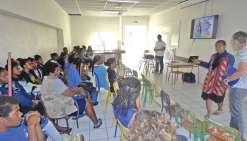 L'apprentissage à la rencontre des jeunes