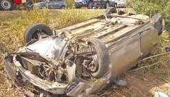 Carnage sur les routes : quatre morts en un week-end