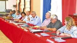 La redevance assainissement,  invitée surprise du conseil municipal