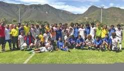 Les U17 engrangent de la confiance avant leur séjour indien