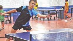 Ronan Aubry réalise le doubléau tournoi de Koumac