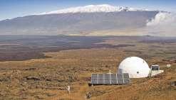 Ils ont testé la vie sur Mars, à Hawaï