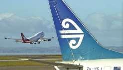 Les Kiwis bientôt privés de carburant ?