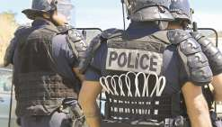 Tensions à Saint-Quentin, vingt-cinq interpellations