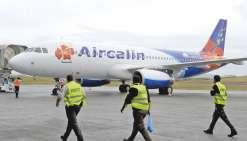 Aircalin : ce qu'ont obtenu les pilotes