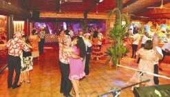 Le Royal Tahitien fête ses 80 ans