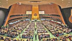 ONU : les auditions des Calédoniens repoussées d'un jour