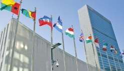 Un dernier grand oral à l'ONU avant le référendum