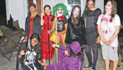 Halloween : inscriptions jusqu'à vendredi