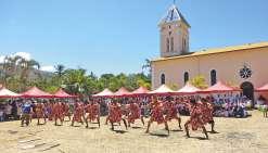 Tous unis pour le clocher de l'église Saint-Vincent-de-Paul