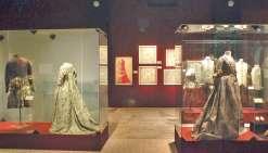 Le musée des Tissus de Lyon reste ouvert