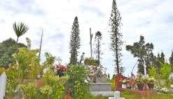 Les travaux dans les cimetières soumis à autorisation préalable