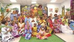 Le Festival de la bande dessinée  célèbre la femme noire